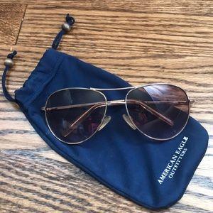 EUC American Eagle Sunglasses